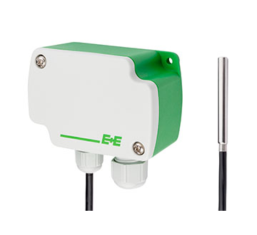 EE210 Humidity and temperature transmitter