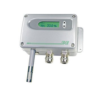 EE23 Cost optimised industrial transmitter up to 120°C