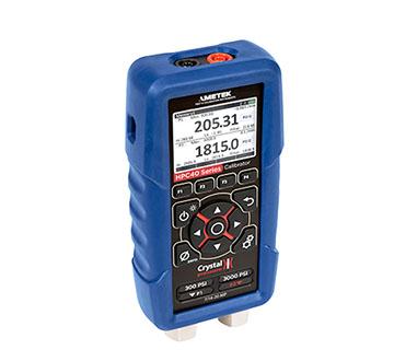 HPC40 Series Pressure Calibrator