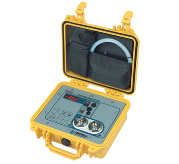 MDM50 Portable Hygrometer
