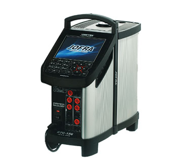 RTC Reference Temperature Calibrator