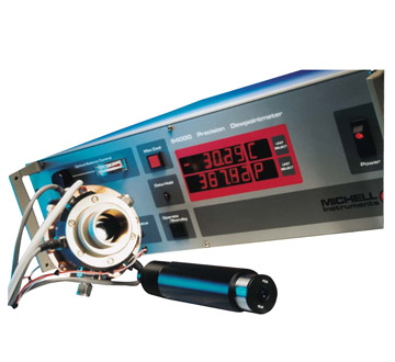 S4000 Remote Precision Dew-Point Hygrometer