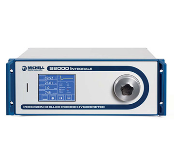S8000 Integrale