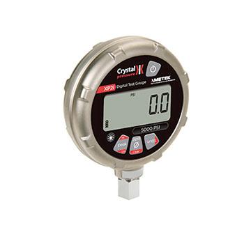 XP2i Digital Pressure Gauge